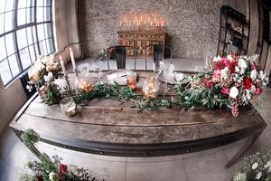 Коли весільні фото мають настрій! 10 ідей зробити фотозону особливою