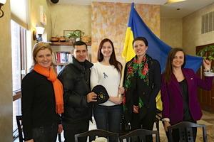 Україна - трендова тема сюжетів американських новин