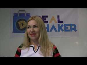 Тренинг с DealShaker в Украине / Training with DealShaker in Ukraine