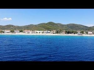 Пориньте в море задоволень - Akti Toroni boutigue hotel