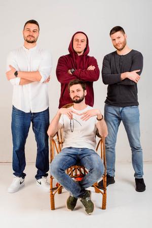 Гурт NUMO': про новий альбом та музику нашого покоління