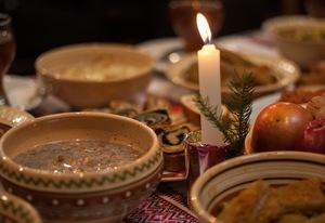 Готуємось до Різдва: меню з 12 страв