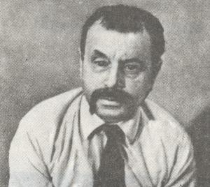 Михайло Осадчий