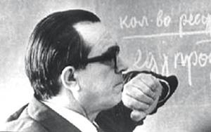 Віктор Глушков