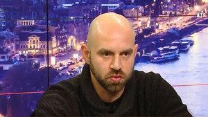 Павло Казарін. Де точка неповернення до русского мира