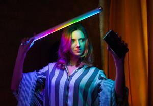Українці вивели на Indiegogo бездротову LED-лампу і зібрали потрібну суму за один день