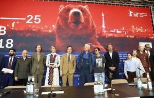 Фільм української режисерки Марисі Нікітюк показали на Берлінському кінофестивалі