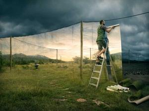 Реальність vs віртуальність. Пам'ять. Фантазія
