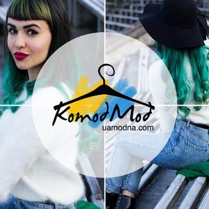 Green Shamrock - новий стильний образ у Komod Mod