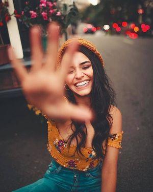 Як полюбити себе? Даємо влучні поради