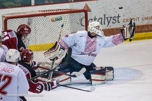 Канадські хокеїсти одягнули вишиванки