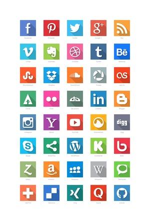 14 статистичних показників, які підтвердять вагомість соціальних мереж для бізнесу