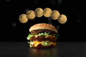 McDonald's, як завжди, дивує!