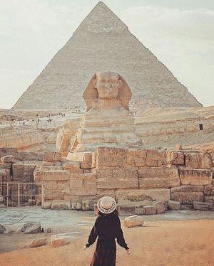 Гайда до Єгипту: що варто знати про країну античних богів i фараонів
