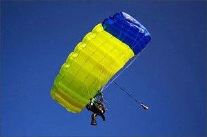 День парашутиста