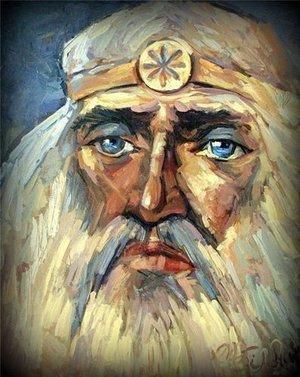 Слов'янська археологія і таємниці великої духовної спільноти