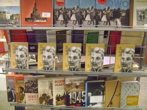 В.Липинський і його епоха. Презентація у Варшаві