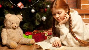 Книжкове Різдво для підлітків