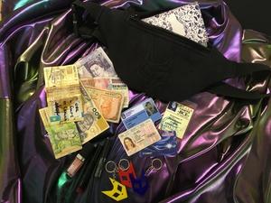 Designer's Bag :Что носят в сумках украинские дизайнеры?
