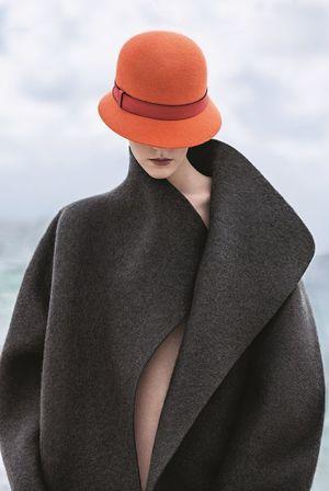 Індивідуальність у моді: які відтінки обрати на осінь-зиму (2018/2019)