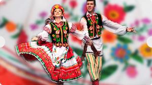 Мовою барв, орнаментів і крою. Український народний костюм