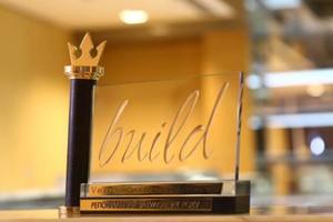 Лауреати Премії IBUILD — головної будівельної премії України!