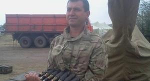 Український військовий про гадюк, бурятів та шосту хвилю мобілізації