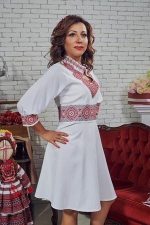 Українська вишиванка з Коломиї -https://ukryarmarka.com.ua