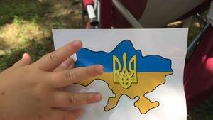 Українське свято в місті Хоршам, Пенсильванія