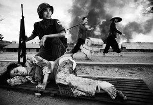 Що таке документальна фотографія?