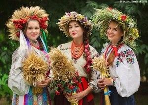 Українська вишивка - етнічний бренд, перевірений історією