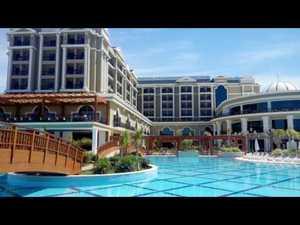 Efes Royal Palace Resort & SPA, Izmir, Turkey от украинского туроператора TPG