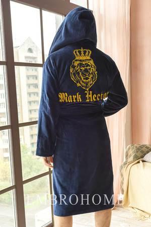 Як вибрати халат