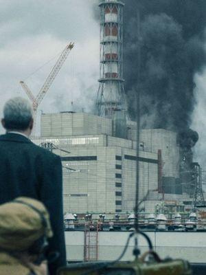 Хрещатик, Оболонь і Київське море: хто і як знімав серіал HBO «Чорнобиль» в Україні