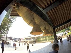Святилище Ідзумо. Країна японських богів