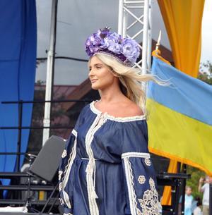 Сіетл познайомився з українською модою