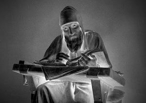 Рахманські сакральні тексти велесовицею