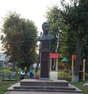 Велет українського духу - Левко Мацієвич (до річниці з дня народження)
