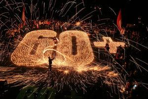 Українців запрошують приєднатися до всесвітньої акції Година Землі