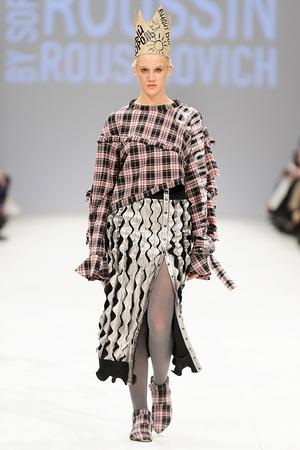 Как прошел Fresh Fashion Day в рамках UFW