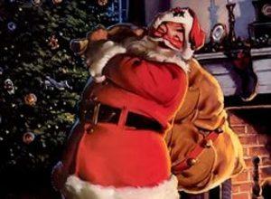 50 фільмів з різдв'яною тематикою