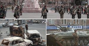 Вірменія – сьогодні Росія – завтра… Все всім пригадають…