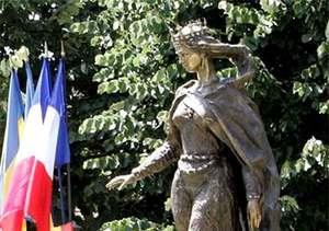 Королева Франції - Анна Ярославна
