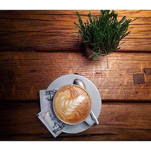 Як пити правильну каву?