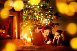 Різдвяні книжки для незабутнього адвенту