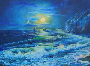 Морські пейзажі