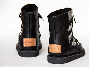 Український бренд Handys - сучасний погляд на якісне взуття
