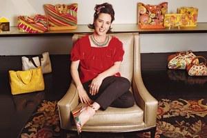 Капсула стилю: післясмак моди Кейт Спейд