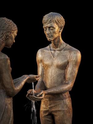 Фантастичні скульптури, від яких не можна відірвати погляд
