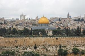 10 причин відвідати Єрусалим і як туди потрапити